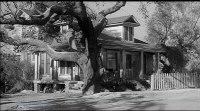 To Kill A Mockingbird - 1 - The Boo Radley house, as seen in To Kill A Mockingbird.