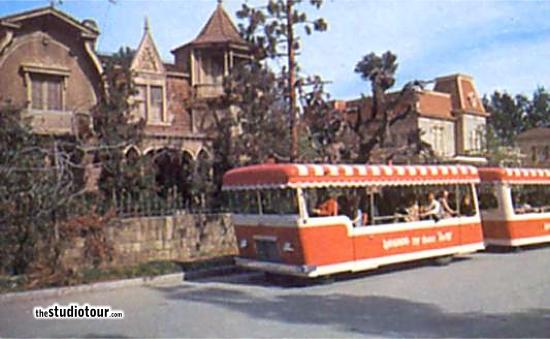 Ghost Bus Tours Los Angeles